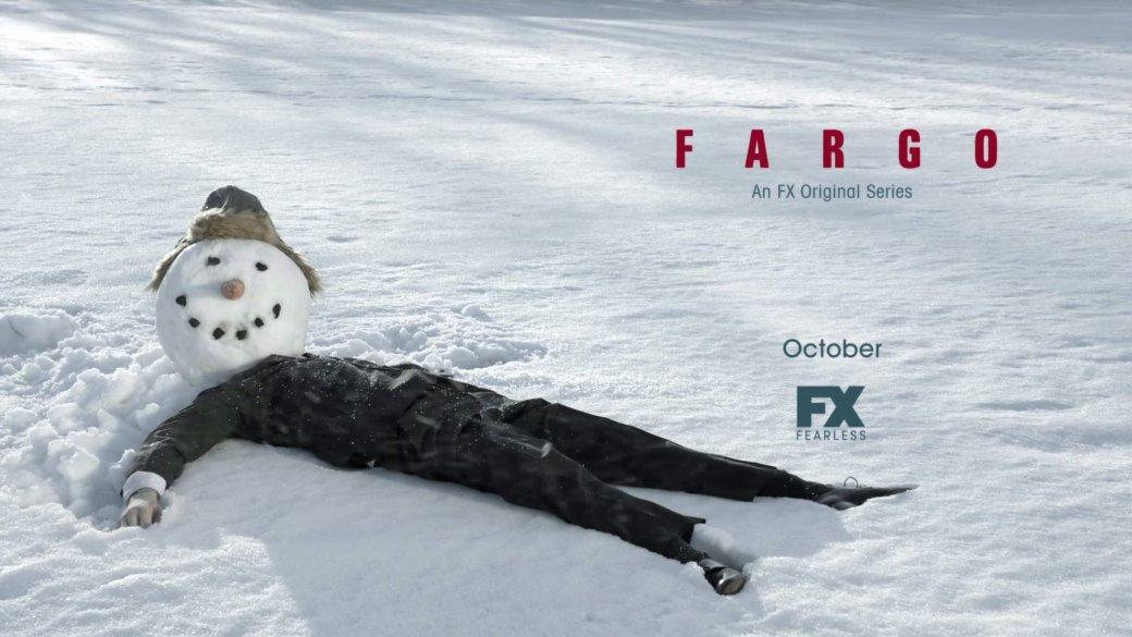 Создатель «Фарго» рассказал о планах на четвертый сезон - Изображение 2