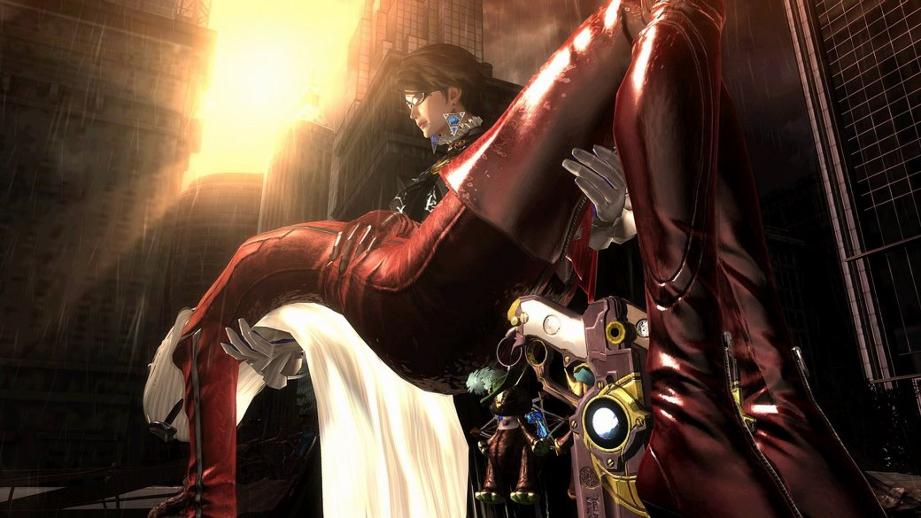 Рецензия на Bayonetta 2 - Изображение 5