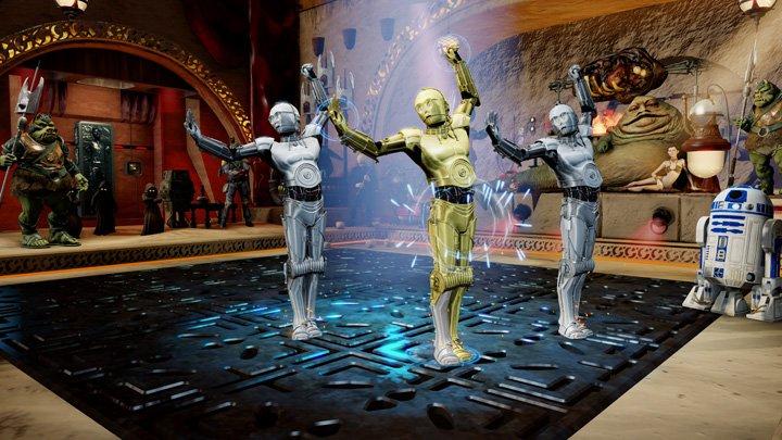 Рецензия на Kinect Star Wars - Изображение 3