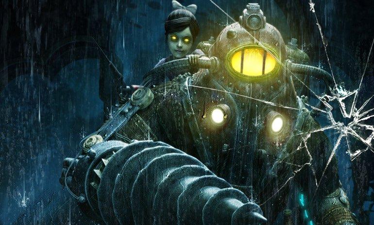 BioShock 2 исчезла из цифровых магазинов - Изображение 1