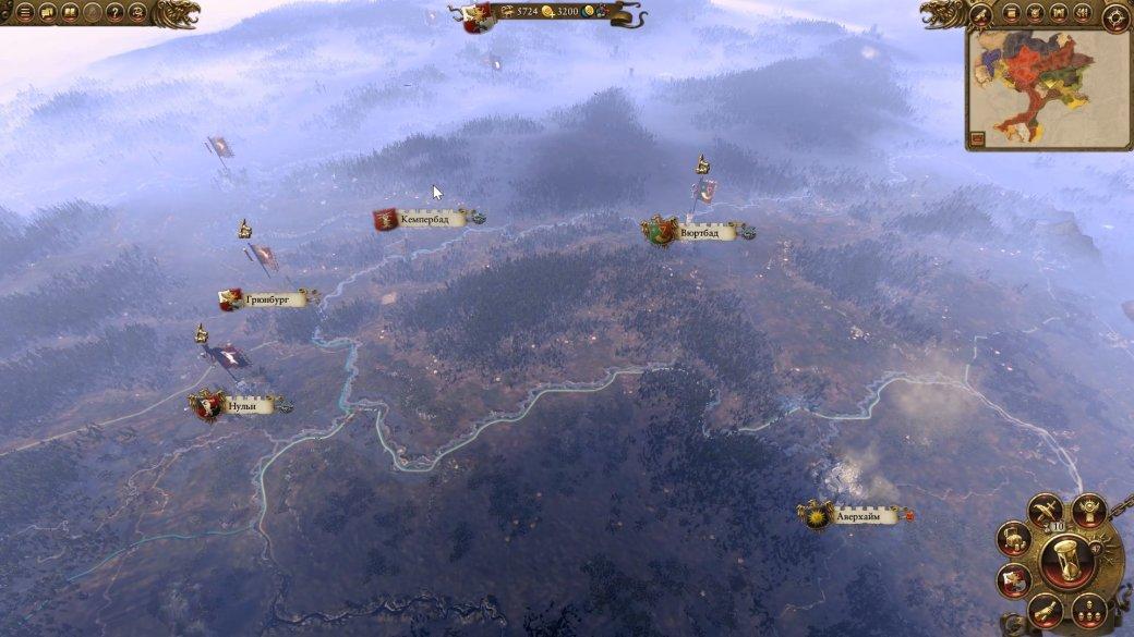 Рецензия на Total War: Warhammer. Обзор игры - Изображение 11