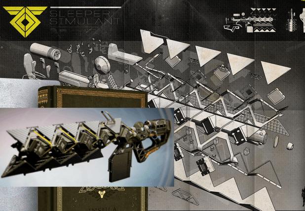 Bungie планирует глобальные изменения в The Taken King - Изображение 5
