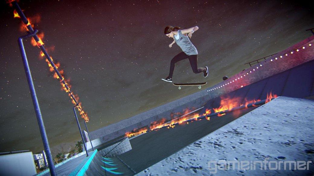 Tony Hawk's Pro Skater 5 объявлен официально: ко-оп, стрельба и девицы - Изображение 1