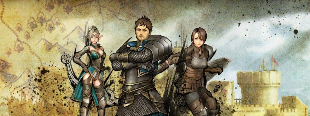 Marvelous AQL работают над Valhalla Knights 3 Gold - Изображение 1