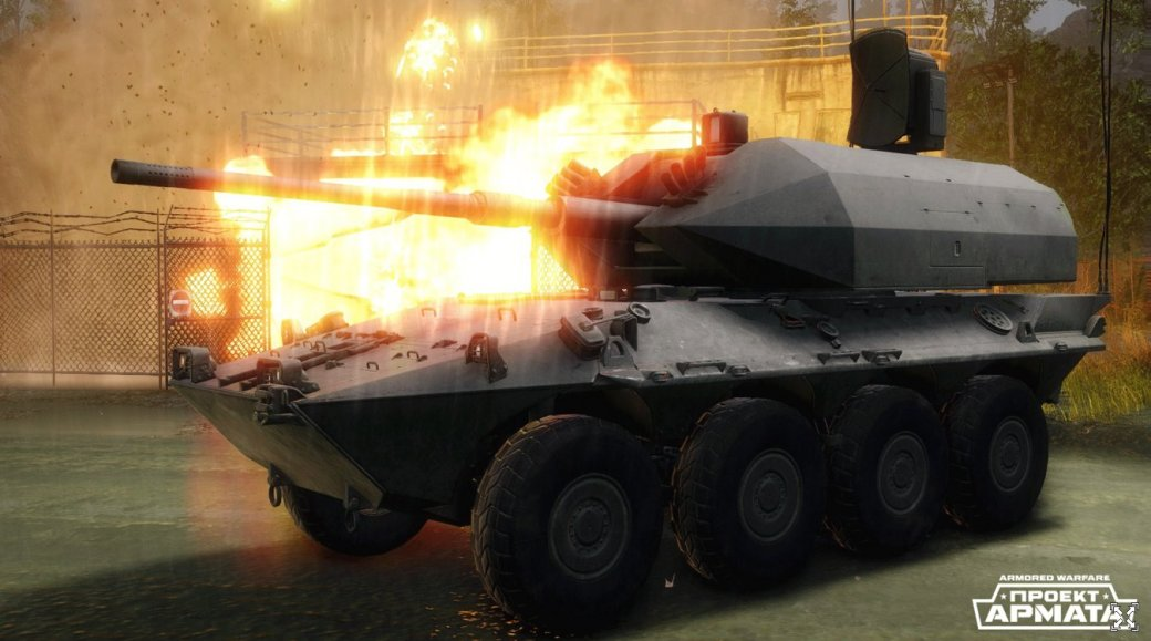 Armored Warfare: Проект Армата готовится к предрелизному стресс-тесту - Изображение 1