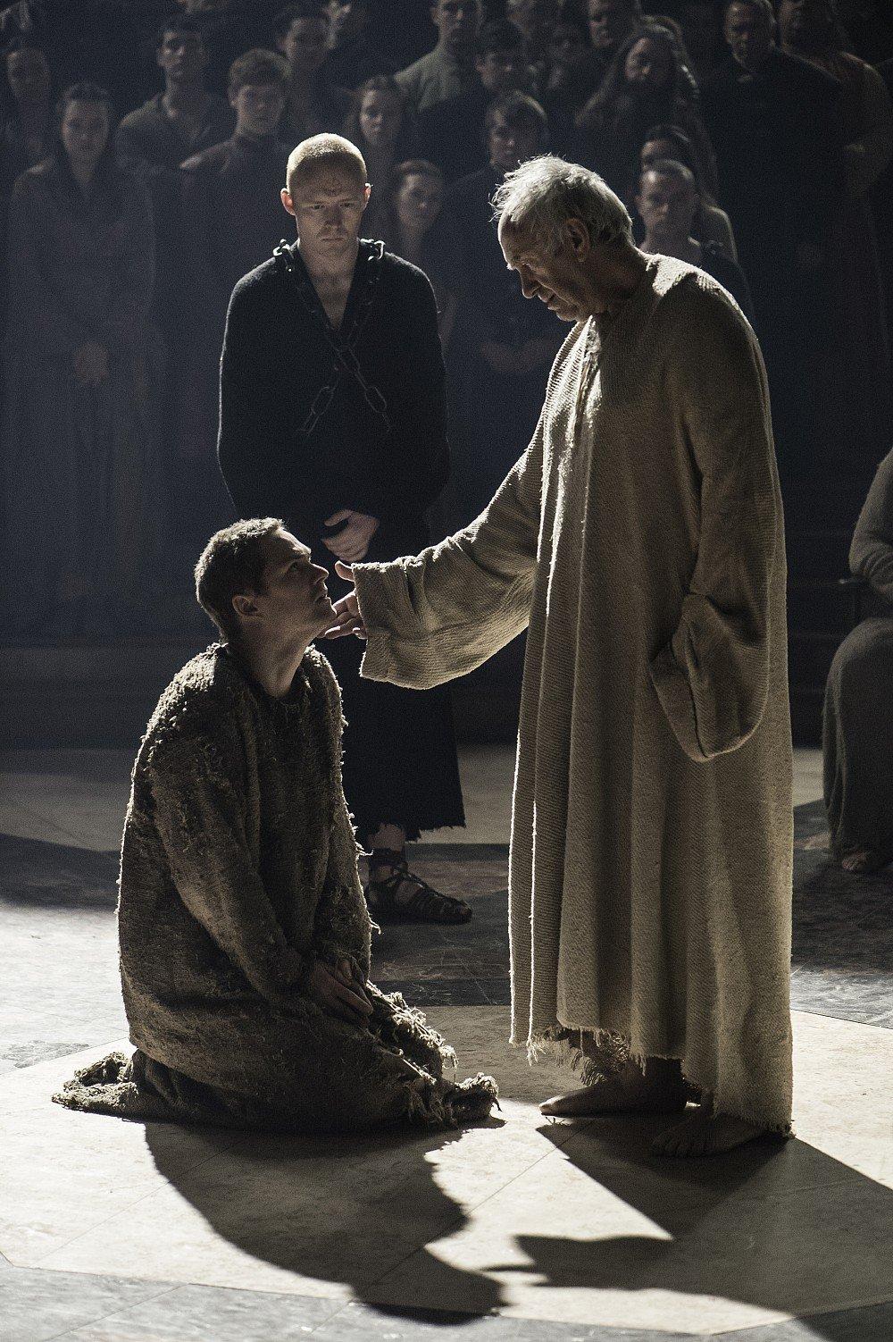 Рецензия на шестой сезон «Игры престолов» - Изображение 11