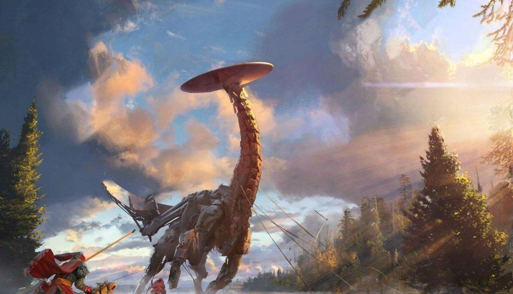 Horizon: Zero Dawn. Жизнь в племени — игра и реальность - Изображение 10