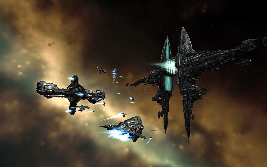 Рецензия на Eve Online - Изображение 5