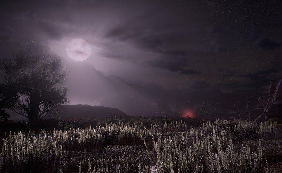 Все красоты мира Horizon: Zero Dawn. - Изображение 22