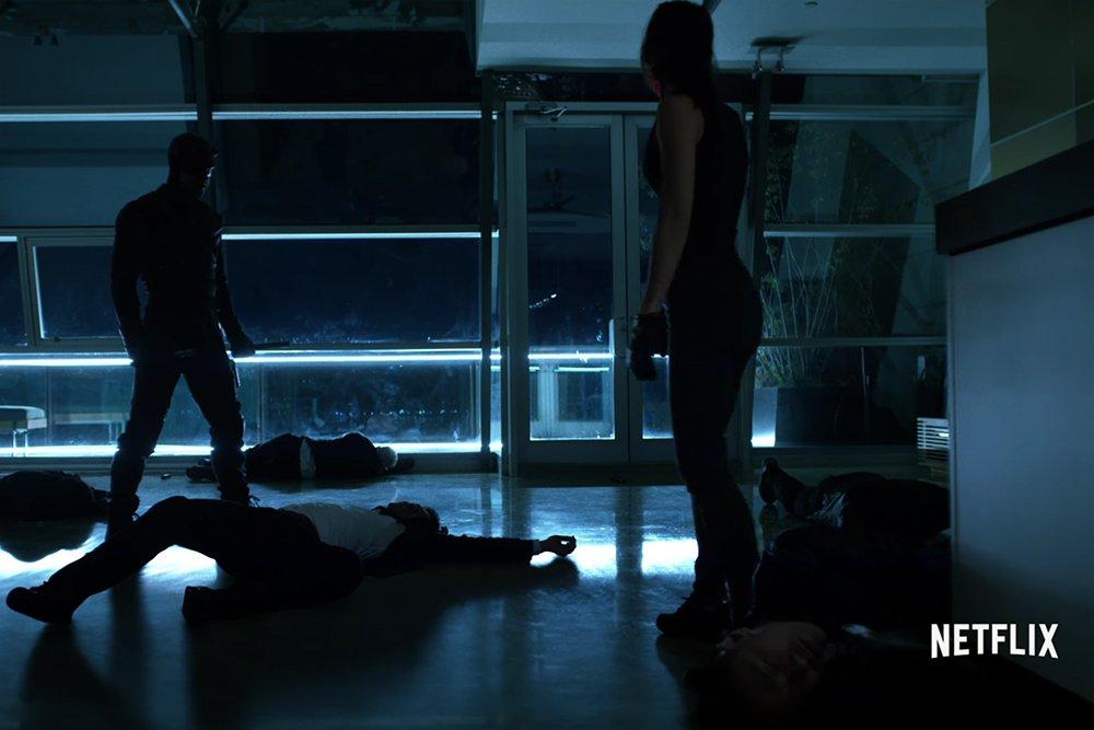 «Сорвиголова»: полная рецензия на второй сезон - Изображение 5