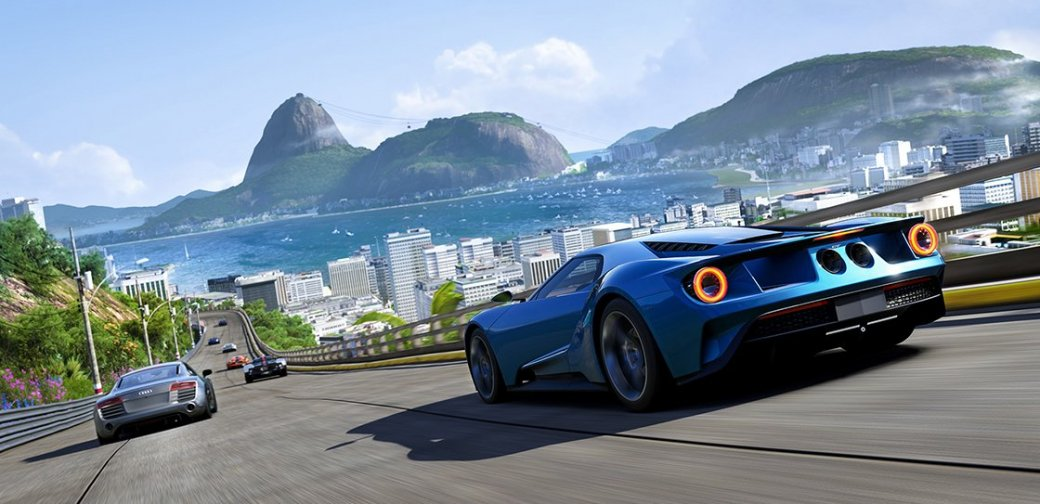 Forza Motorsport 6: что такое Mods и как они влияют на гонку - Изображение 1