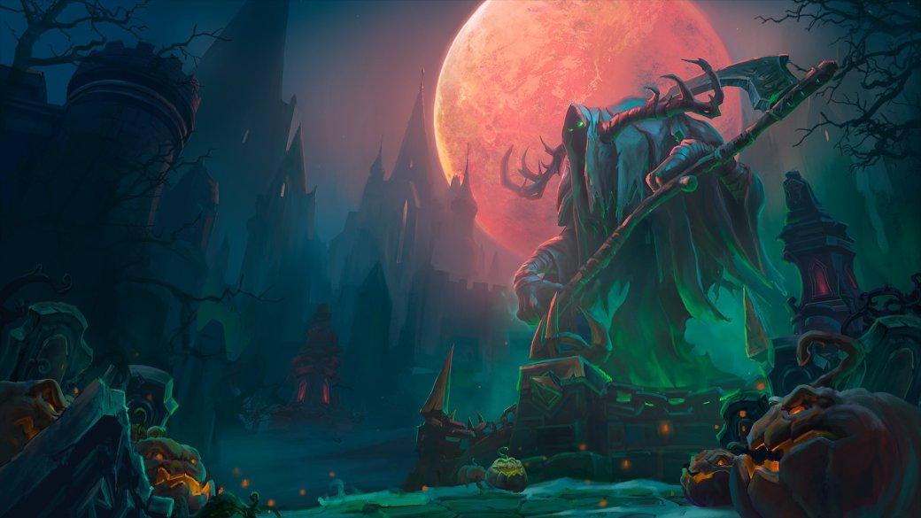 Новая карта в Heroes of the Storm ломает шаблон - Изображение 1