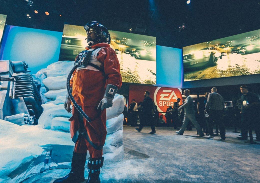 E3 2015: как это было - Изображение 9