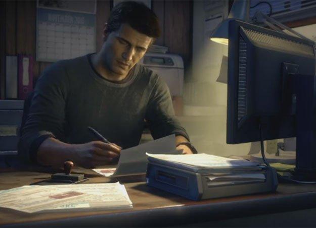 Создатели Uncharted 4 рассказали о работе над персонажами - Изображение 1
