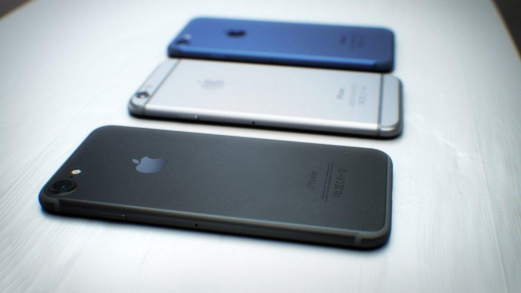 Каким будет iPhone7 - Изображение 7
