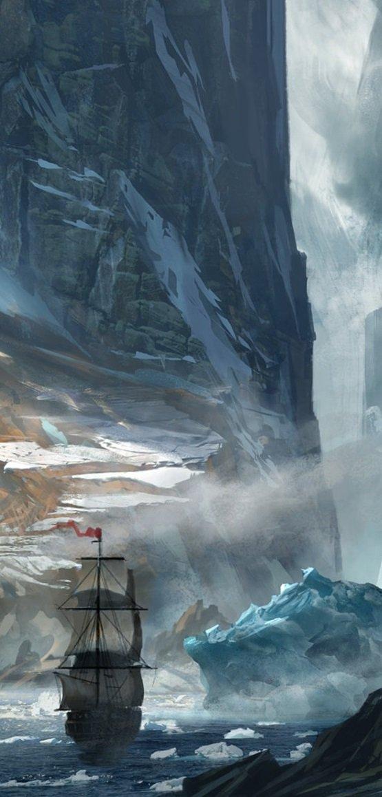 Я потратил 40 часов на Assassin's Creed Rogue и хочу еще - Изображение 3