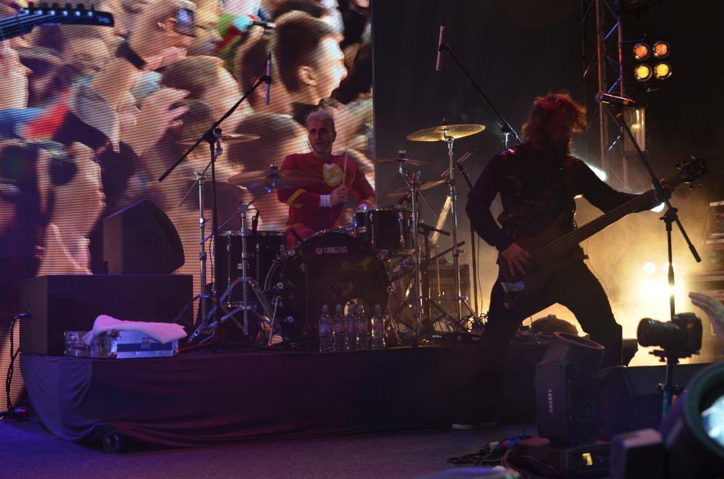 Фотоотчет с «Игромира» и Comic Con Russia, день 2 – концерт Noize MC. - Изображение 30