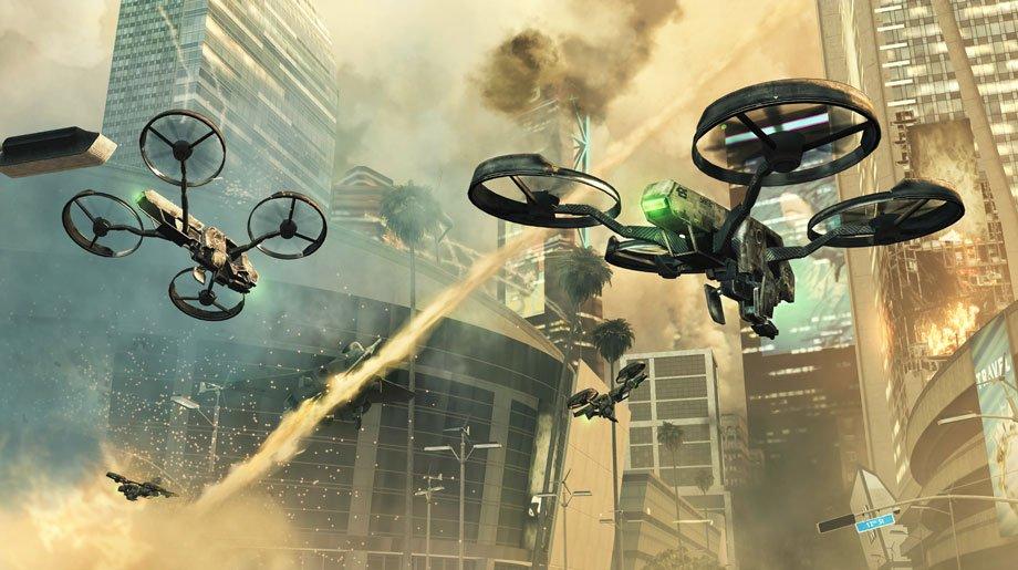 Черное золото: превью Call of Duty: Black Ops 2 - Изображение 1