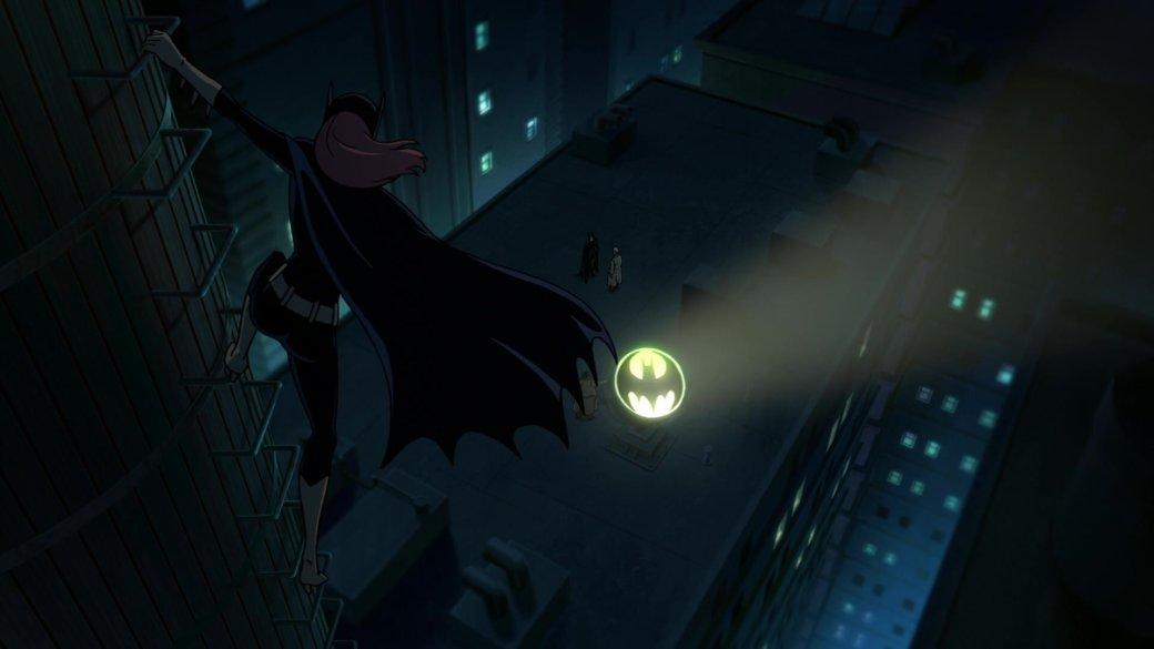 Рецензия на «Бэтмен: Убийственная шутка» - Изображение 5
