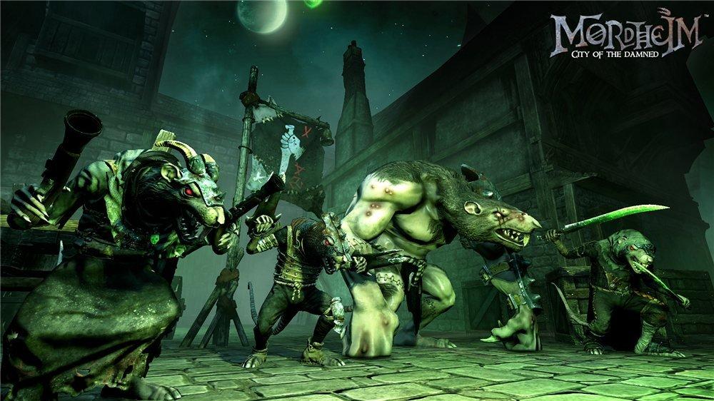 На кадрах из стратегии по Warhammer завелись огромные крысы - Изображение 1