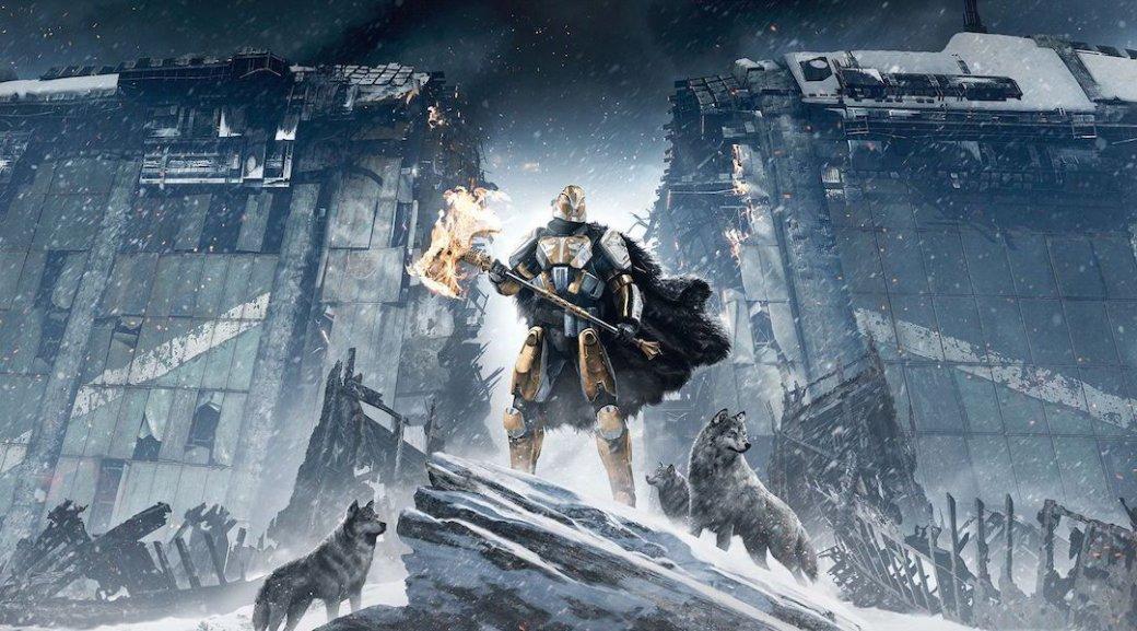 Раскрыты подробности дополнения Destiny: Rise of Iron - Изображение 1