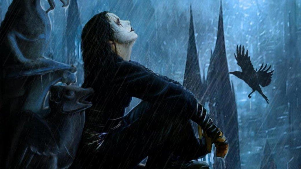 Продюсеры ремейка «Ворона» уволили режиссера и судятся друг с другом  - Изображение 1