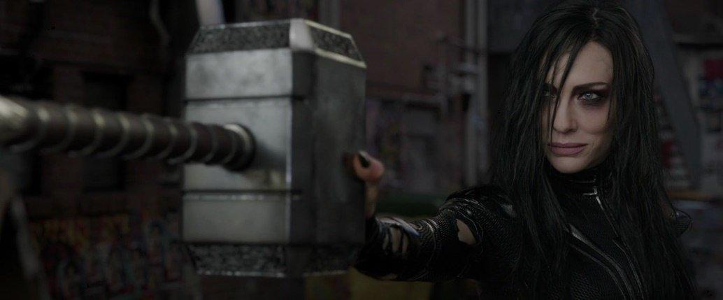 Разбираем первый трейлер фильма «Тор: Рагнарек». - Изображение 1