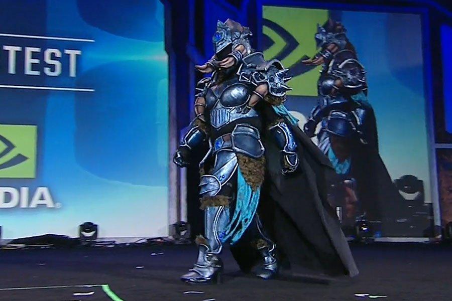 BlizzCon 2014. Конкурс костюмов - Изображение 58