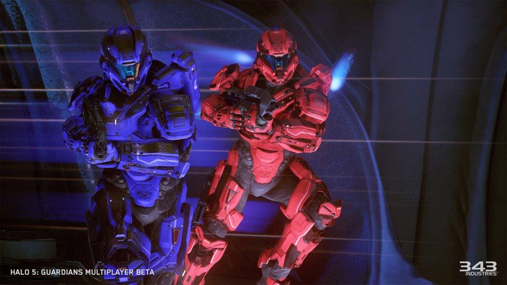 Бета Halo 5: Guardians - Изображение 2