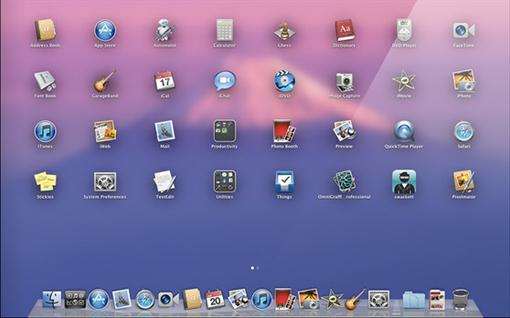 Mac os adalah singkatan dari macintosh operating system