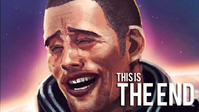 Mass Effect 3 - В чём же виноваты разработчики? - Изображение 8