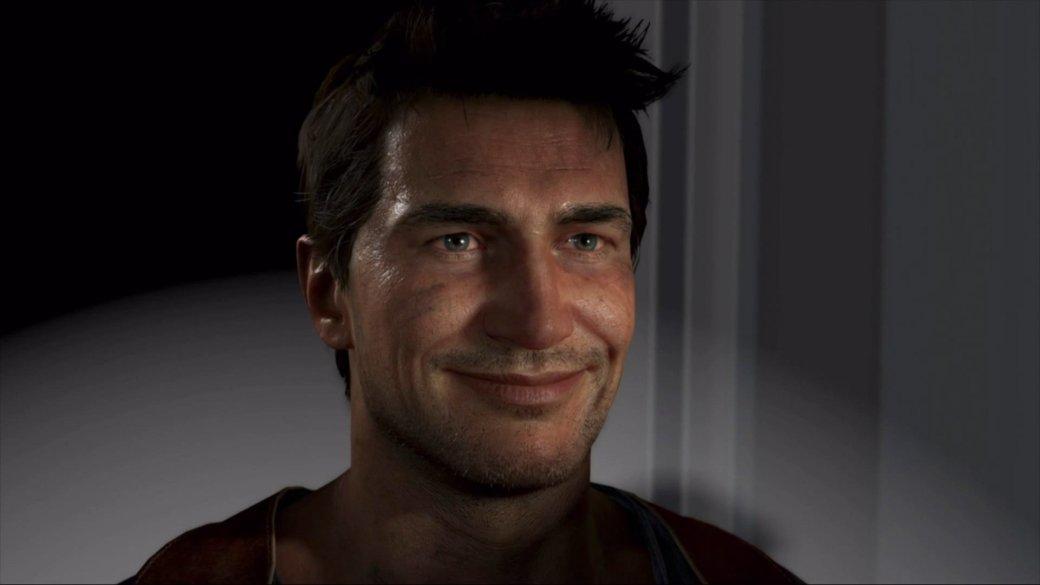 Uncharted 4 перенесли на апрель - Изображение 1