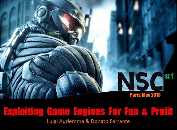 Хакеры взломали игровые движки Unreal Engine 3, id Tech 4 и CryEngine - Изображение 1