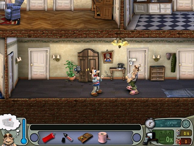 Восемь игр, где игрока запирают дома - Изображение 7