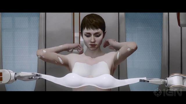 E3: Раскрыта новая игра создателей Heavy Rain - Изображение 1