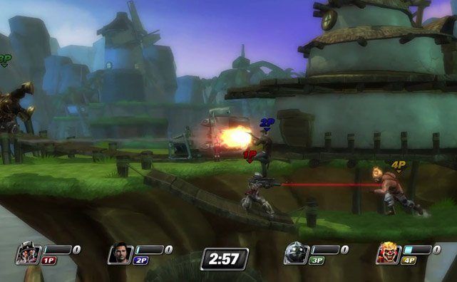 Gamescom 2012: PlayStation All-Stars Battle Royale - Изображение 4