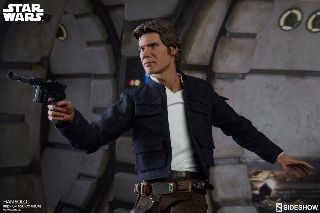 Новости Звездных Войн (Star Wars news): Новинки в мире Star Wars: Дарт Папа, непослушная дочь и ее ухажер
