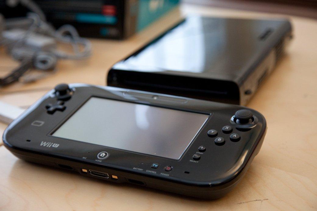 Продажи Wii U превысили 7 млн штук - Изображение 1