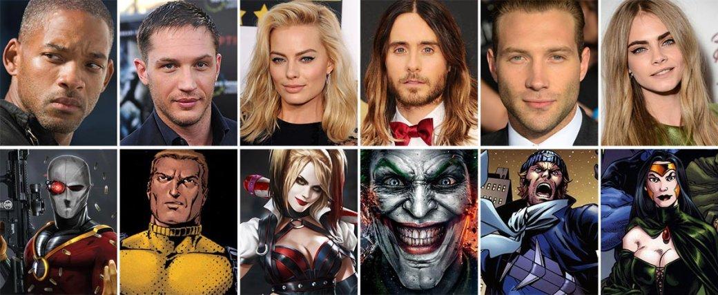 Marvel против DC: сражения в новостной ленте. - Изображение 3