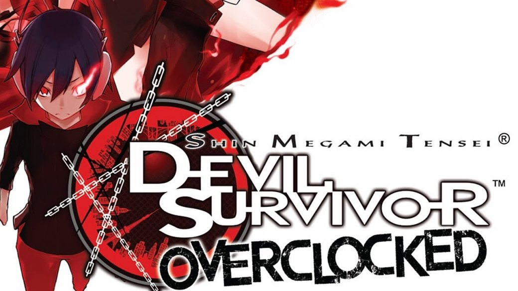 """Дождались"" или Devil Survivor Overclocked - Изображение 2"