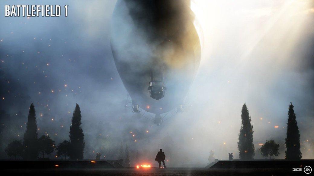 Закрытая альфа Battlefield 1 раскрыла секреты релизной версии - Изображение 2