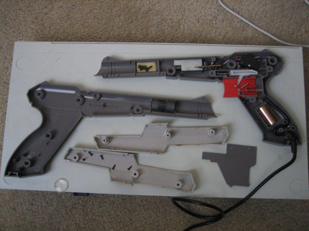 Прощай, оружие! История световых пистолетов - Изображение 5