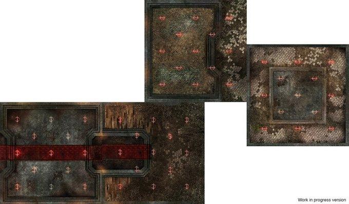 Настольная Dark Souls собрала $71 000 за три минуты - Изображение 3