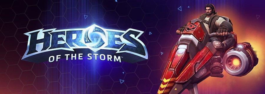 В Heroes of the Storm появилась услуга «Пригласи друга» - Изображение 1