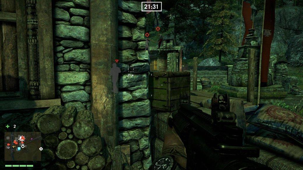 Рецензия на Far Cry 4: Escape from Durgesh Prison - Изображение 9