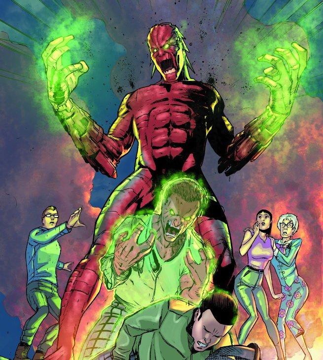 Комикс-вселенную DC в июне ожидают глобальные изменения - Изображение 5