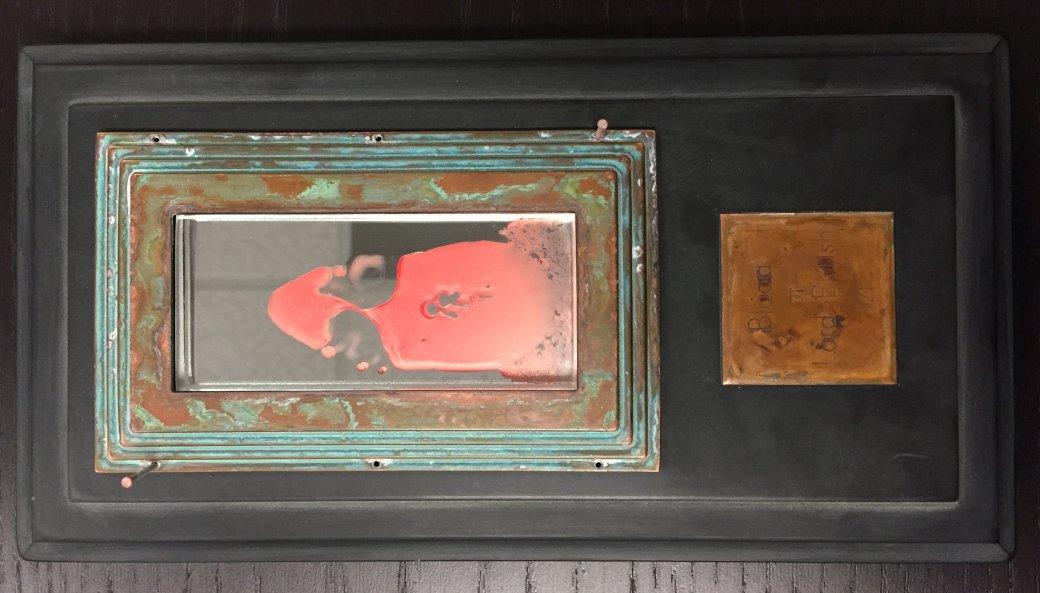 [UPD] Создатель Ultima Ричард Гэрриотт продает на eBay свою кровь . - Изображение 2