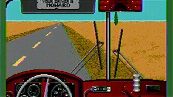 NewYorker о Desert Bus: Худшая игра в истории - Изображение 1