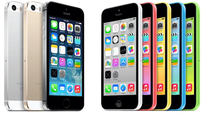 Слухи: в феврале Apple покажет новый iPhone 5e - Изображение 1
