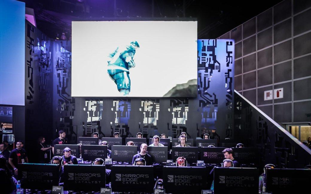 E3 2015: как это было - Изображение 17
